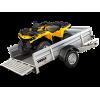Для перевозки техники и грузов