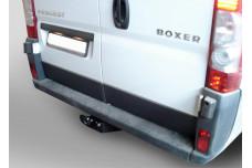ТСУ для PEUGEOT BOXER 3 (L4) (250) 2006-... / CITROEN JUMPER (L4) 2006-./FIAT DUCATO III L4 2006-..