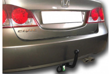 ТСУ для HONDA CIVIC (FD1) (седан) 2006-...