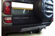 ТСУ для LAND ROVER FREELANDER 1 (LN) (1998-2006)