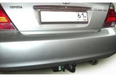 ТСУ для TOYOTA CAMRY (V30) (седан) 2002-2006