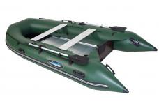 Лодка GLADIATOR B 370 AL