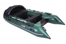 Лодка GLADIATOR C 330 AL