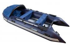 Лодка GLADIATOR D 330 AL