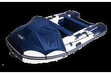 Лодка GLADIATOR E 420